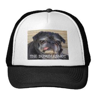 Bumblesnot hat: The Bumblesnot Trucker Hat