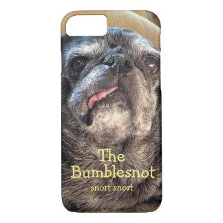 Bumblesnot: iPhone 7 case