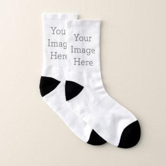 Create Your Own All-Over-Print Socks