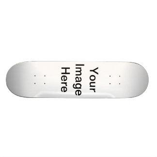 Create Your Own SkateBoard