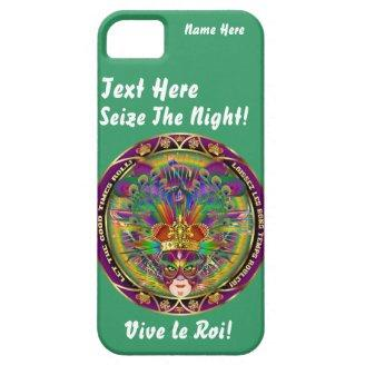 Festival King Important View Hints iPhone 5 Case