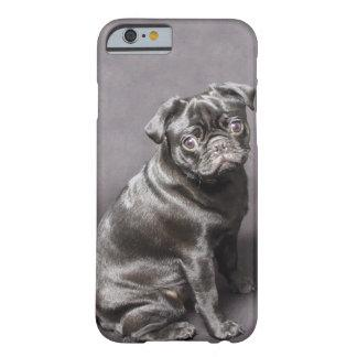 Pug iPhone 6 Barely There Case  / Cover / Protect Barely There iPhone 6 Case