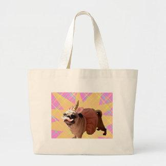Unipug Large Tote Bag