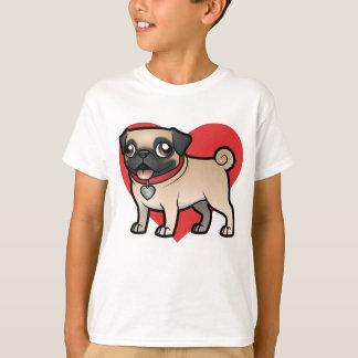 Cartoonize My Pet T-Shirt