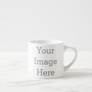 Create Your Own 6oz Espresso Cup