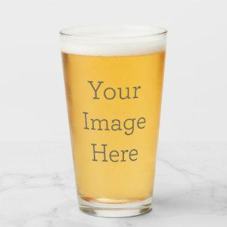 Create Your Own Beer Glass