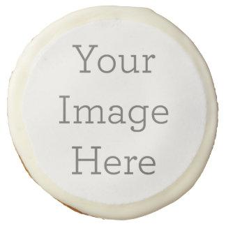 Create Your Own Photo Sugar Cookies
