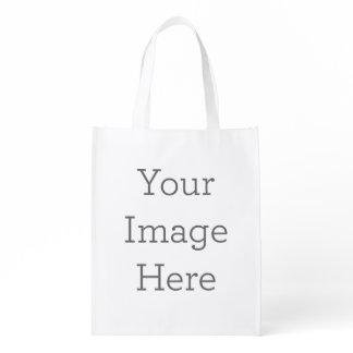Create Your Own Reusable Grocery Bag