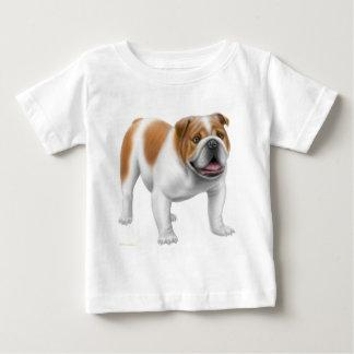 English Bulldog Infant T-Shirt