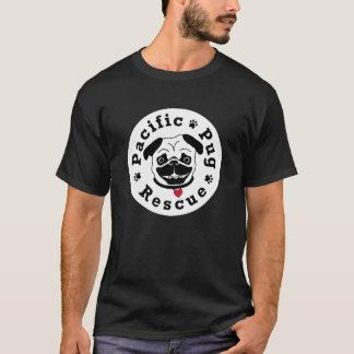 Men's Pacific Pug Rescue Tee