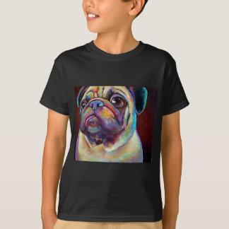 POPARTPARTY Pug T-Shirt
