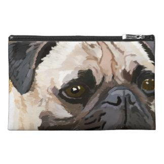 Proud Pug Travel Accessory Bag