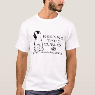 Southern Nevada Pug Rescue Shirt